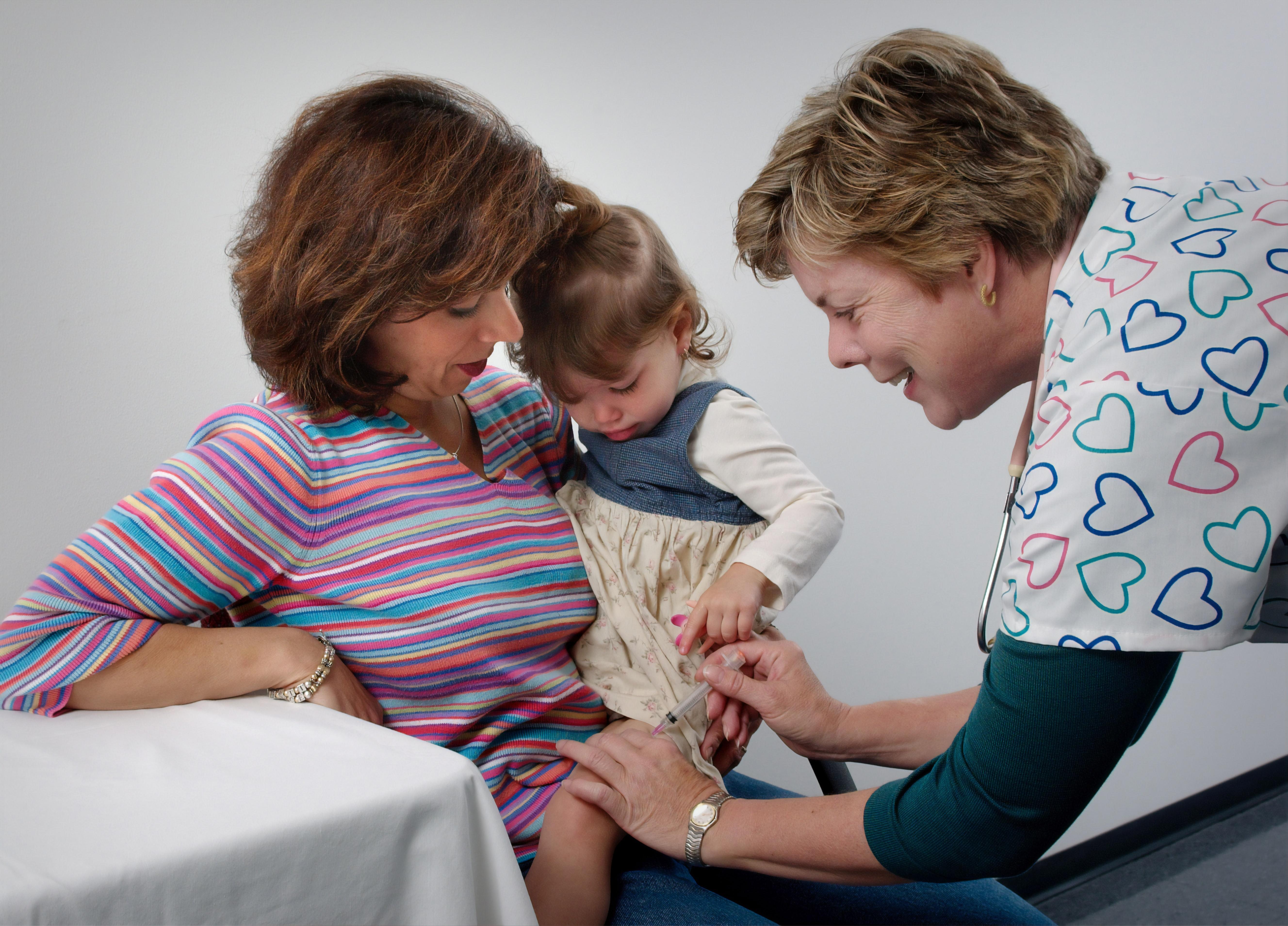 Epilepsy in children