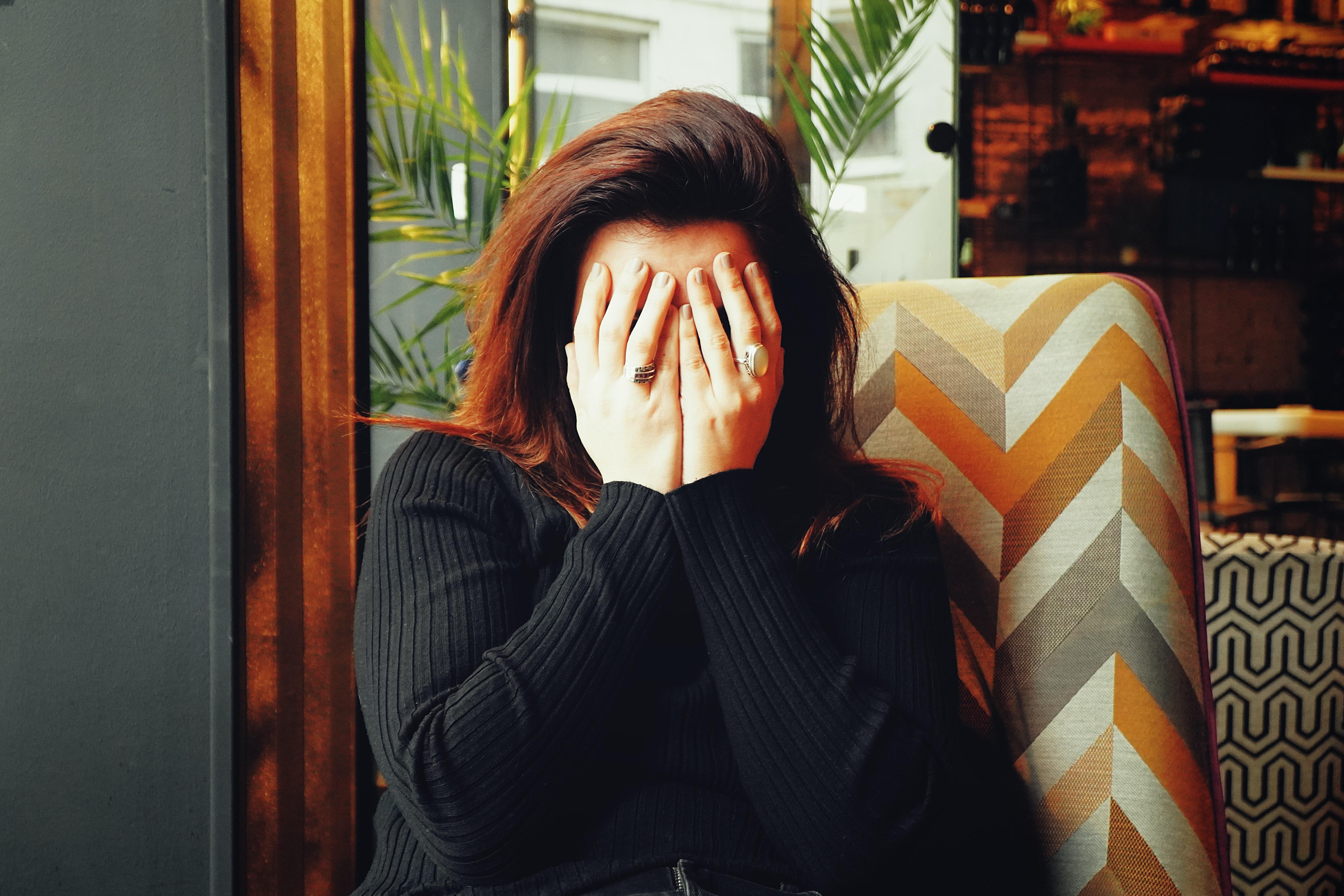 Psychological effects fertility